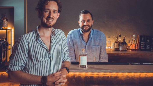 Chris Schmidt-Sánchez über Cocktails und außergewöhnliche Spirituosen
