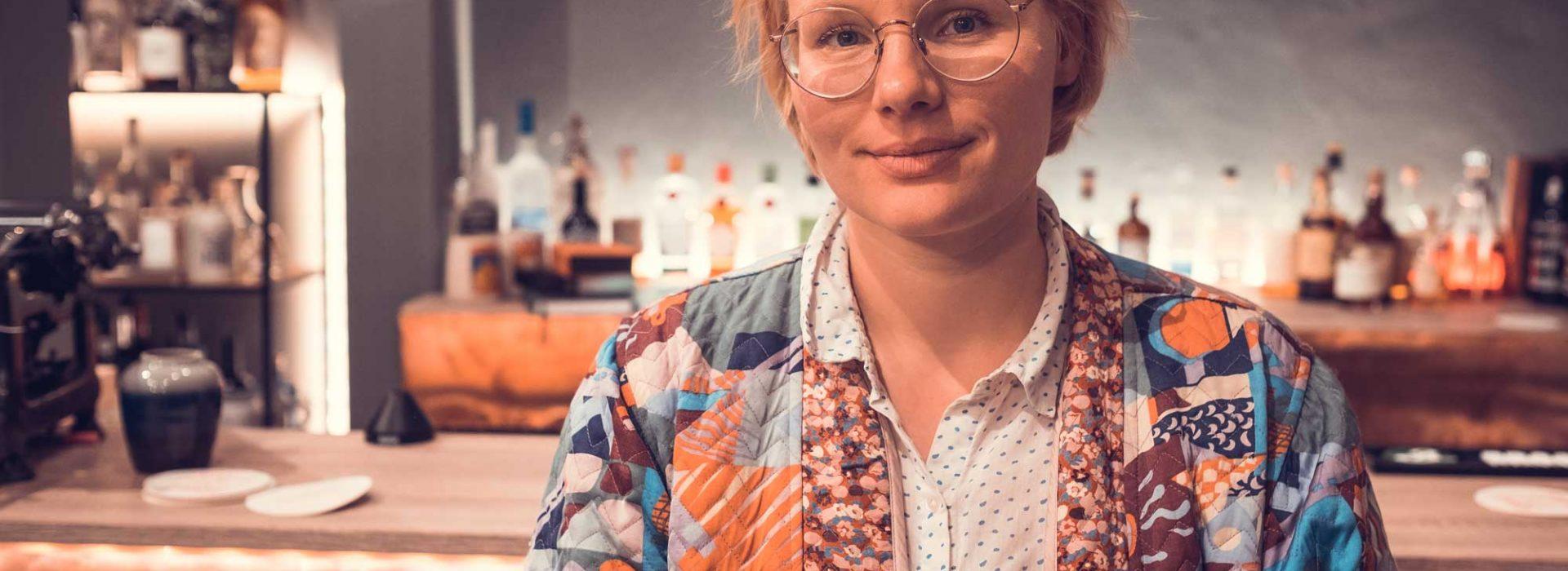 Rosalie Thomass über Gleichberechtigung und Schauspielkunst