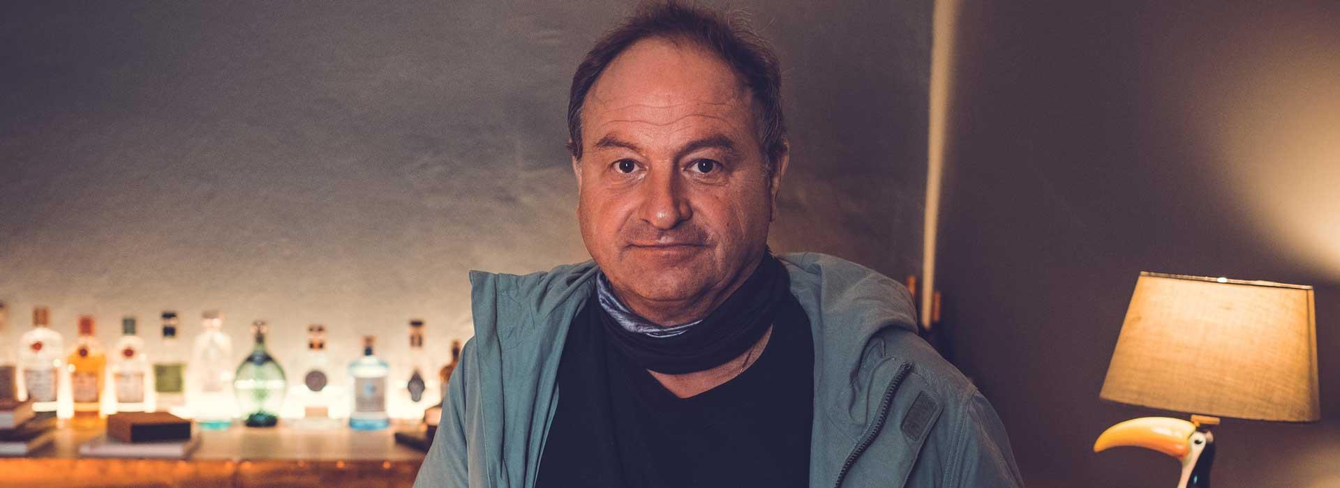 Rainer Maria Schießler über Kirche, Rebellion und Innovation