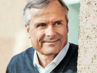 Axel Hacke über Bücher, Kolumnen und die Welt